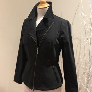 Ladies Harley-Davidson cotton spring jacket use M